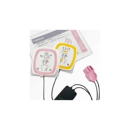 Medtronic électrodes pédiatriques