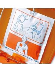 Nihon Kohden Electrodes AED 2100