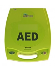 Zoll AED Plus Auto