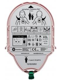 Heartsine Pad-Pak 04 Pédiatrique