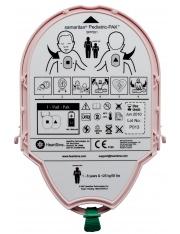 Heartsine Pad-Pak 04 Electrodes Pédiatriques