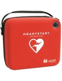 Housse Philips HS1 Heartstart Laerdal