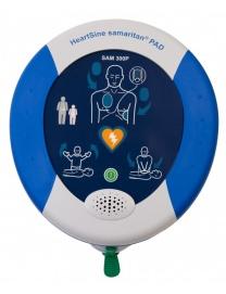 Samaritan PAD 350P Défibrillateur Heartsine