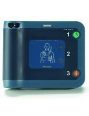 Philips FRx Laerdal Défibrillateur