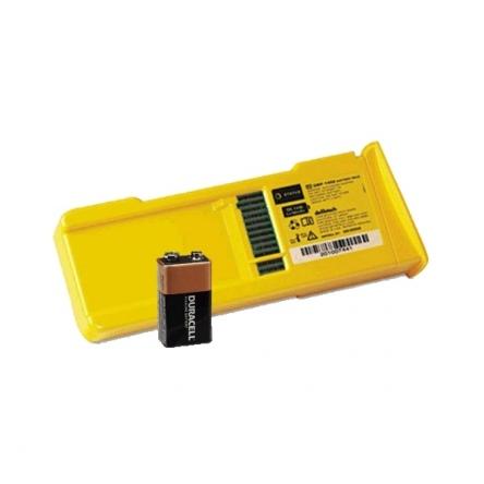 Batterie d fibrillateur lifeline d fibtech dcf 200 for Lifeline interieur