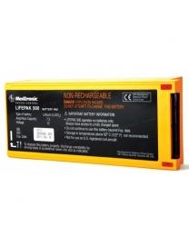 Batterie Lifepak 500 Physio-Control