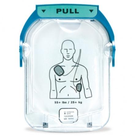 Philips HS1 électrodes adultes