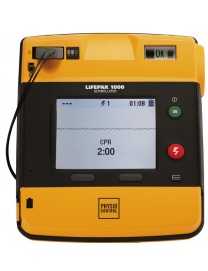 Lifepak 1000 défibrillateur Physio-Control