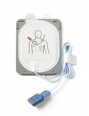 Electrodes Mixtes HeartStart FR3 Philips