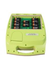 Piles Défibrillateur Zoll AED Plus CR123