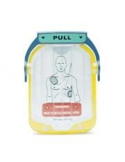 Cartouche Electrodes Formation Adultes pour Philips HS1