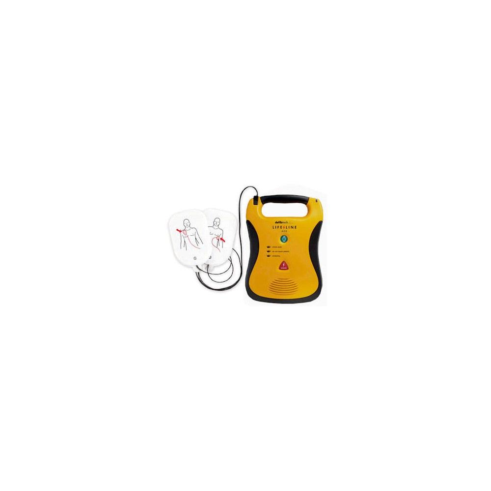Lectrodes p diatriques dae d fibrillateur d fibtech for Lifeline interieur