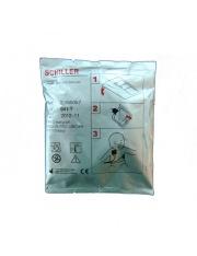 Electrodes Pédiatriques Fred EasyPort Schiller