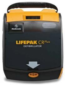 Pack Défibrillateur  Lifepak CR Plus