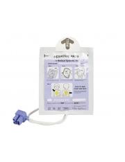 Electrodes Pédiatriques I-PAD SP1 Défibrillateur CU Medical