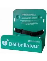 Pack Défibrillateur Philips FRx Electrodes Mixtes