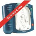 Pack Défibrillateur  Philips HS1 HearStart