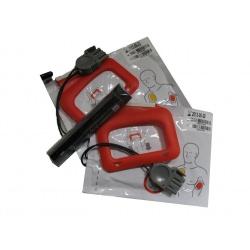 Medtronic Kit 2 électrodes + batterie