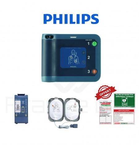 Électrodes et batterie FRx