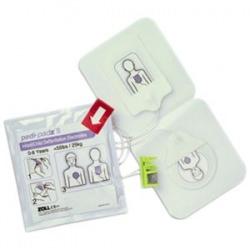 Zoll électrodes pédiatriques