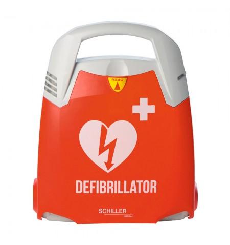 Défibrillateur Schiller Fred PA1