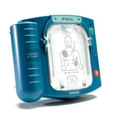 Défibrillateur DAE HS1 Philips Laerdal