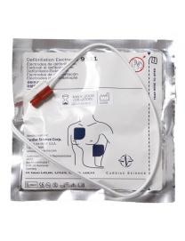 Electrodes PowerHeart AED G3 Cardiac Science