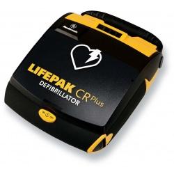 Défibrillateur LifePak Cr Plus Medtronic Physio Control