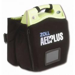 Défibrillateur AED Plus Auto Zoll avec housse de protection