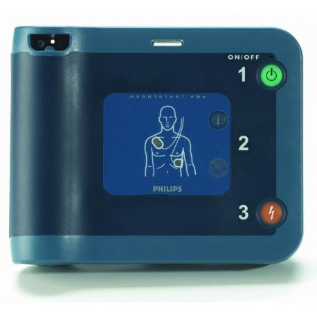 Défibrillateur FRX Philips Laerdal