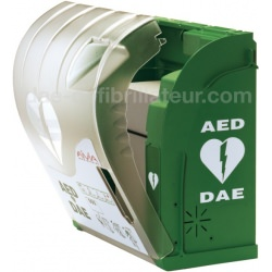 Boitier Défibrillateur Aivia 200