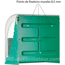 Boitier Défibrillateur Aivia S