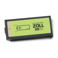 Batterie Zoll AED Pro