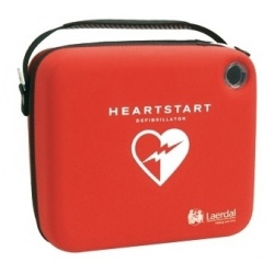 Housse Philips HS1 HeartStart 1 Laerdal