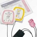 Electrodes Pédiatriques Lifepak