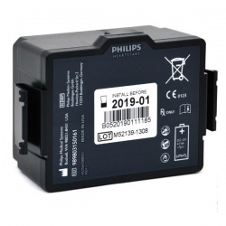 Batterie Philips FR3 ref : 989803150161