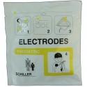 Electrodes Pédiatriques Fred Easy Schiller