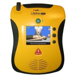 Lifeline View Défibrillateur Semi-Automatique Défibtech