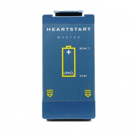 Batterie Philips HS1 et FRx HeartStart M5070A Laerdal