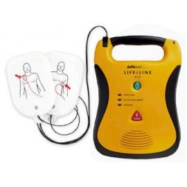 Electrodes Pédiatriques Lifeline Défibtech DDP-200P