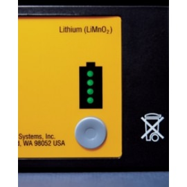 Batterie Lifepak 1000 Physio-Control
