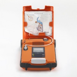 PowerHeart G5 Cardiac Science