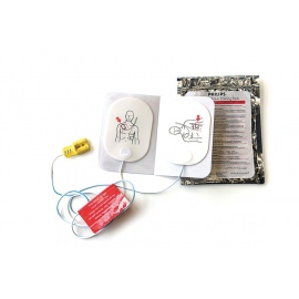 Electrodes de formation Philips FR2