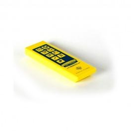 Télécommande de formation pour PowerHeart G3 Trainer