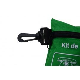 Kit de premier secours RCP DAE