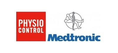 Physio Control Medtronic